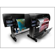 Фотопринтер HP Designjet Z6200 1524 мм (CQ111A) фото