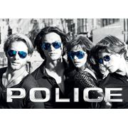 Очки солнцезащитные Police - итальянский бренд фото