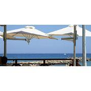 Солнечные зонты Paraflex фото