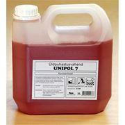 Жидкое моющее средство для мытья поверхностей UNIPOL 7 фото