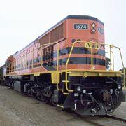 Доставка металлопроката по железной дороге фото