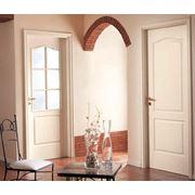 Двери межкомнатные разных размеров и расцветки фото