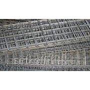 Сетка кладочная 50х50х3 (0,5х2) фото