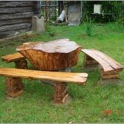 Мебель для дома, сада , дачи, кафе, бани фото