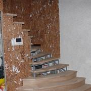 Изготовление разнообразных деревянных конструкций. фото