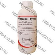 Средство от комаров Фуфанон Супер 1 литр фото