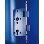 Корпуса замков для сплошных деревянных и металлических дверей - Dorma 771 фото