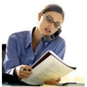 Возобновление бухгалтерского и налогового учета, бухгалтерские услуги фото