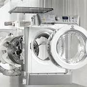 Замена ремня на двигателе в стиральной машине автомат. фото