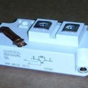 Модуль IGBT Semikron SKM400GA123D фото