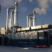 Установки по переработке газа фото