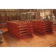 Конвейеры шахтные пластинчатые фото