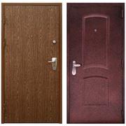 Квартирная дверь AD1 и AD2 фото