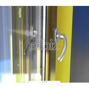 Оконная фурнитура для металлопластиковых окон