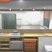 Дизайн-проект маленьких квартир и комнат фото