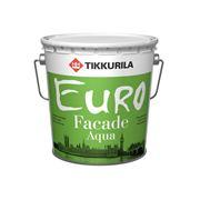 Фасадные краски Tikkurila фото
