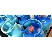 Газ для отопления в баллонах фото