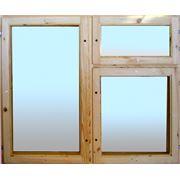 Рамы оконные деревянные фото