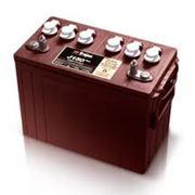 Аккумулятор глубокого цикла TROJAN 18DC-500ML (36В-450А/ч) фото