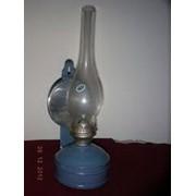 Керосиновая лампа настенная фото