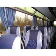 Автобусные перевозки по Эстонии фото