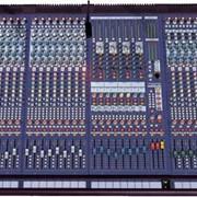 Аналоговая микшерная консоль Midas VERONA 560, 48 моно + 8 многофункциональных входов фото