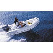 Лодка Zodiac Yachtline Deluxe фото