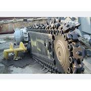Запасные части для горношахтного оборудования фото