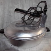 Чудо-печь для выпечки фото