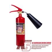 Огнетушитель ОУ-1-ВСЕ фото