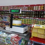 Магазин продуктов фото