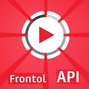 Программное обеспечение Frontol Video API (1 год) фото