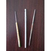 Крючки для вязание фото