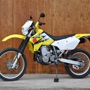 Мотоцикл Suzuki DR-Z400 фото