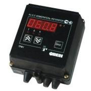 Измеритель-регулятор одноканальный ОВЕН ТРМ1. Терморегулятор фото