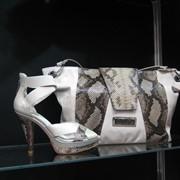 Обувь из натуральной кожи ТМ Корвари.С (Румыния) фото