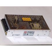 Блок питания 100-240VAC фотография