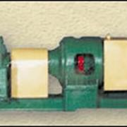 Установка для отжима масла ПМ-5, производительность - 10…15 тн/сут для непрерывного отжима масла из семян подсолнечника и подготовленной мятки, входит в линию по производству подсолнечного масла ЛПМ-1 фото