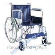 Кресло-коляска TRIVES ( с фиксированными подлокотниками и откидными подножками) CA905 фото