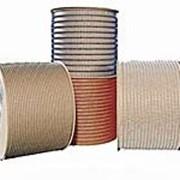 Пружины металлические в бобинах фото