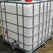 Еврокуб 1000 кг, б/у фото