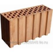 Керамические блоки KERAKAM 38 СТ+, доборный блок, завод СККМ, г. Самара фото