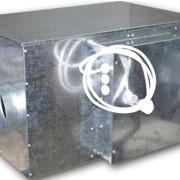Горизонтальный рекуператор PRO H 300 фото