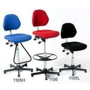 Рабочие стулья GLOBAL фото