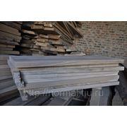 Деревянные ступени для бетонных лестниц фото