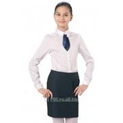Юбка для девочек старшего школьного возраста - модель 4306 фото