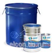 Термостойкая эмаль КО-8101 голубая фото