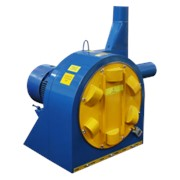 Дробилки зерна ДКР-3Д фото