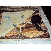 Одеяло с электрообогревом. фото