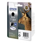Картридж Epson Black для Stylus SX525WD/B42WD/BX320FW/BX625WFD черный фото